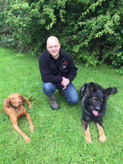The Kennel Club Good Citizen Dog Scheme at Homeward Hounds