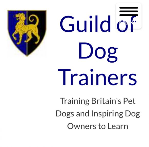 Want to become a dog trainer?